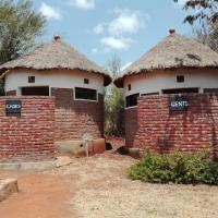 Safari Camp Lodge