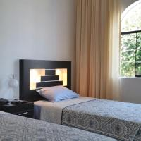 Well Apartments - Parque de las Aguas