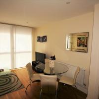 Zen Apartments - London City Airport