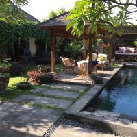 Villa Mandala Campuan