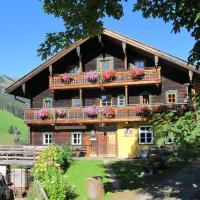 Selbstversorgerhaus Schoberhof