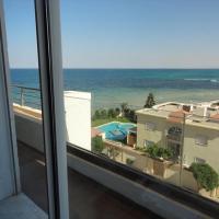 Bel Appartement Vue sur Mer - Kantaoui Immo