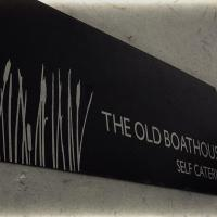 The Old Boathouse
