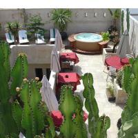 Riad La Villa & Spa