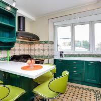 Smart Apartment on Smolensky Bulvar