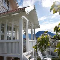 Villa Solvorn