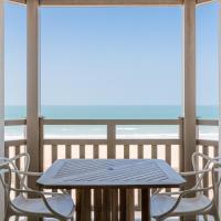 Appartement Premium Le Grand Sillon vue mer