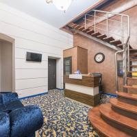 Apartments KVARTIRA 1, Odessa - Promo Code Details