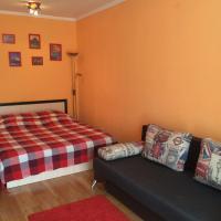 Apartment Ulitsa Malysheva 84
