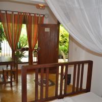 Birdhouse Unawatuna
