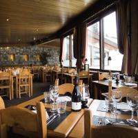 Belambra Resort & Hotel Arc 1600 - La Cachette