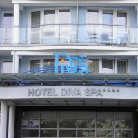 Apartament 233 w Hotelu Diva Kołobrzeg