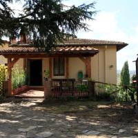 Tuscan Hills House