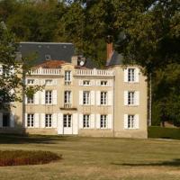 Château de la Bousquetarie