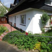 Haus am Burgberg