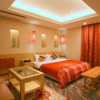 Hotel Aura Daito (Adult Only)