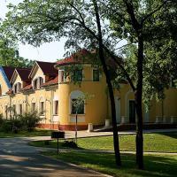Geréby Kúria Hotel és Lovasudvar