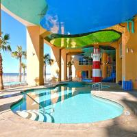 Splash Beach Resort 4 by Panhandle Getaways
