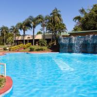 Exe Hotel Cataratas