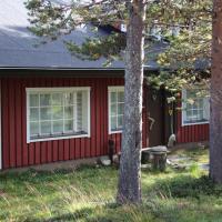 Lumilinna- Lapinsatu Apartments