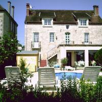Hôtel du Puy d'Alon