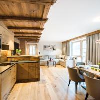 Pepi's Suites - Lechtal Apartments