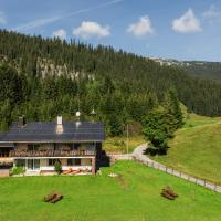 Ferienhaus Küren (Dependance Alpenhotel Küren