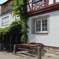 Ferienwohnung Bergblick /Moseltal