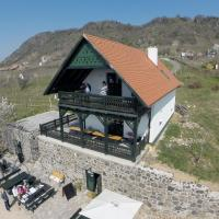 Somlo Wineshop Guesthouse