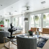 onefinestay - Downtown Miami Private Homes