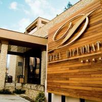 Wellness Hotel Diplomat