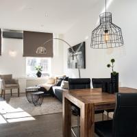 BizStay City Apartment