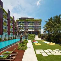 Four Points by Sheraton Bali, Seminyak - Promo Code Details