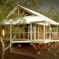 Bombah Point Eco Cottages