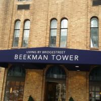 Bridgestreet at Beekman Towers