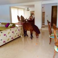 Country house Las Araucarias