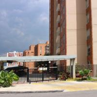 Apartamento Cedros de Pilarica