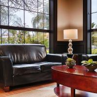 Best Western Plus Northwest Inn and Suites Houston
