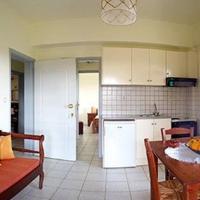 Eleni's Apartments in Rethymno