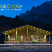 Turnalı Bungalow