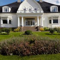 Thorbjørnrud Hotel