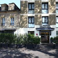 Hôtel Le Collonges