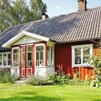 Holiday Home Saraböke