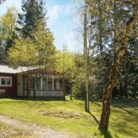 Holiday Home Vessmantorp