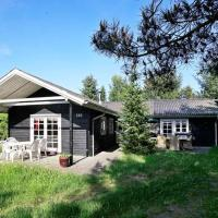 Holiday Home Pramdragerparken IV