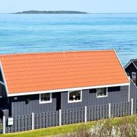 Holiday Home Bøgebjergvej