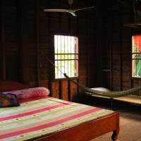 Palm Homestay by Living Cambodia