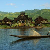 Myanmar Treasure Resorts Inle