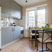 Daily Rooms Apartment at Smolenskaya