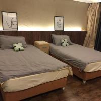 MZ Seaview Apartment hotel